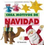crea motivos de navidad 9788434220805