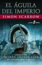 el águila del imperio (i) (ebook)-simon scarrow-9788435046305