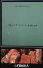gramatica alemana german ruiperez german ruiperez garcia 9788437611105