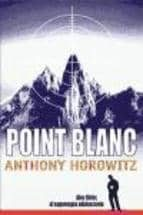 point blanc anthony horowitz 9788441414105