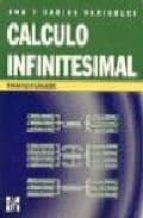calculo infinitesimal de una y varias variables (2ª ed.)-francisco granero martin-9788448117405