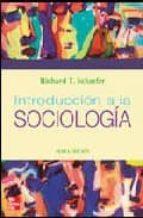 sociologia (6ª ed.) richard schaefer 9788448146405