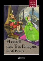 El libro de El castell dels tres dragons autor SERAFI PITARRA PDF!