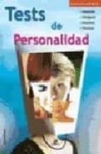 test de personalidad-susana navarro-9788466209205