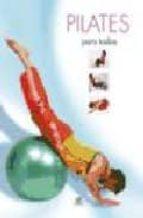 pilates para todos jose rodriguez 9788466213905