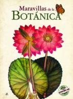 maravillas de la botanica (laminas para enmarcar)-9788466231305