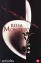 la vida desnuda-rosa montero-9788466305105