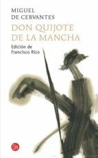 don quijote de la mancha   ed. bolsillo miguel de cervantes saavedra 9788466320405