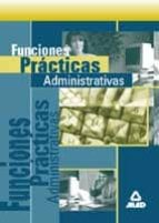 funciones practicas administrativas-9788466500005