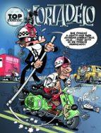 top comic nº 40: marrulleria en la alcaldia-francisco ibañez-9788466647205