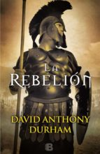 la rebelion-david anthony durham-9788466662505