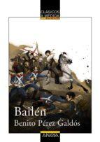 bailen-benito perez galdos-9788466777605