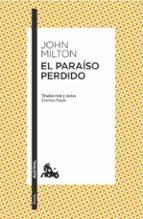 el paraiso perdido-john milton-9788467044805