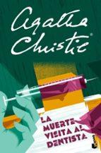 la muerte visita al dentista-agatha christie-9788467053005
