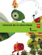 ciencias naturales 1º primaria integrado savia ed 2014-9788467570205