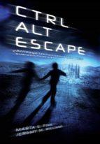 ctrl alt escape-marta sanchez pina-jeremy williams-9788467582505