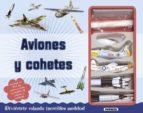aviones y cohetes-9788467738605