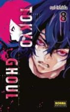 tokyo ghoul nº 8-sui ishida-9788467921205