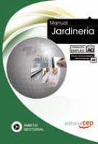 manual: prevencion de riesgos laborales. sector madera y afines: riesgos especificos del trabajo de jardineria (formacion empleo)-9788468109305