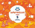 matematicas cuaderno pack 2º trimestre 4 años castellano-9788468333205
