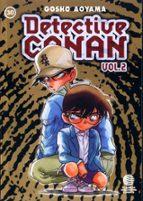 detective conan ii nº 30-gosho aoyama-9788468471105