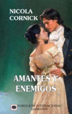 amantes y enemigos (ebook) nicola cornick 9788468716305