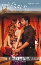 el jeque y la bailarina-abby green-9788468799605