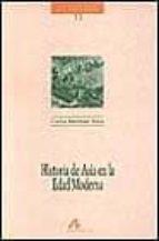 historia de asia en la edad moderna carlos martinez shaw 9788476352205