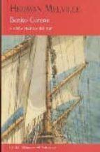 benito cereno y otros cuentos del mar-herman melville-9788477026105