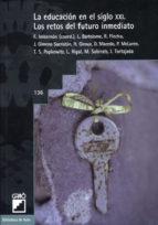 la educación en el siglo xxi (ebook)-9788478276684