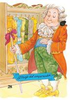 el traje del emperador-margarita ruiz abello-9788478646005