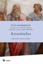 etica nicomaquea-9788479010805