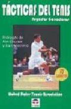 tacticas del tenis: jugadas ganadoras 9788479022105