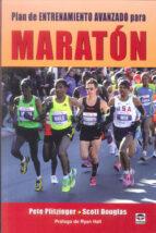 plan de entrenamiento avanzado para maraton-pete pfitzinger-scott douglas-9788479029005