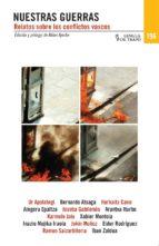 nuestras guerras: relatos sobre los conflictos vascos-mikel ayerbe-9788483812105