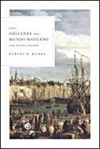 origenes del mundo moderno-robert marks-9788484329305