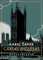 cartas inglesas-karel capek-9788484725305