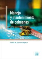 manejo y mantenimiento de colmenas-emilia maria jimenez vaquero-9788484767305