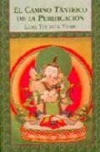 el camino tantrico de la purificacion-9788486615505
