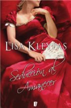 seducción al amanecer (serie hathaways 2) (ebook)-lisa kleypas-9788490190005