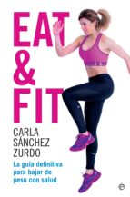 eat & fit (ebook)-carla sanchez zurdo-9788490609705