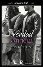 verdad artificial (ebook) cecilia bellizzi 9788490693605