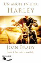 un angel en una harley joan brady 9788490700105