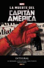 la muerte del capitan america integral 9788490945605