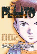 pluto nº 02/08 (nueva edición) naoki urasawa 9788491460305
