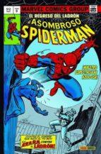 el asombroso spiderman 9: el regreso del ladron-9788491676805