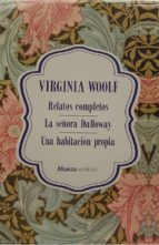 estuche exclusivo cdl virginia woolf (edición limitada) (incluye: relatos completos; la señora dalloway; una habitación propia) virginia woolf 9788491813705