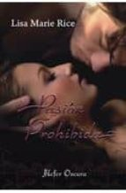 pasion prohibida-lisa marie rice-9788492415205