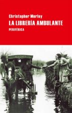 la libreria ambulante-christopher morley-9788492865505