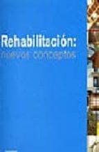 rehabilitacion: nuevos conceptos-carles broto-9788493400705